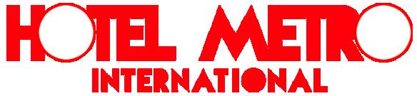 hotel metro logo